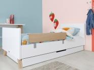 Lit enfant Lynn + tiroir lit