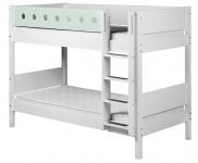 Lit Superposé évolutif White 90x190