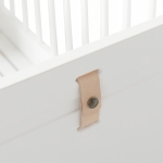 Lit Junior évolutif Wood Mini+