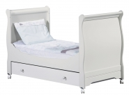 Lit Little Big Bed Elodie 70x140