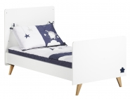 Lit Little Big Bed Oslo 70x140