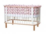 Tour de lit bébé évolutif Flexa Baby