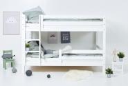 Lit Superposé Premium 120x200 + protection 1/2
