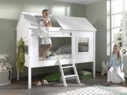 Lit Sweet Cabin 90x200