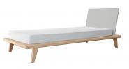 Lit Zen by Laurette 90 X 200 cm