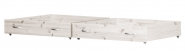 Deux tiroirs de rangement Flexa Basic