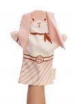 Marionnette Lapin Bunny