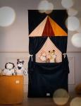 Marionnette Singe Monkey