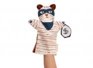 Marionnette Tigre Tiger