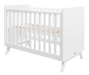 Mini chambre bébé Anne