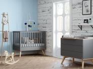 Mini chambre bébé Nature