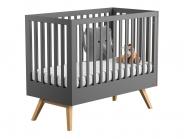Mini chambre bébé Nature évolutive 70x140
