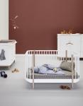 Mini Chambre bébé Wood évolutive