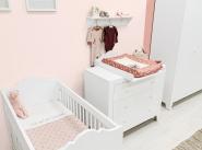 Mini chambre Evi