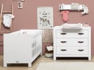 Mini chambre Lucca
