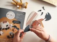 Mini livre de bricolage Lucky Ocean