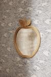 Miroir Apple pomme