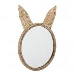 Miroir Lapin Cane