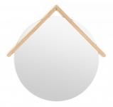 Miroir Lubin 55cm