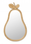 Miroir Pear poire