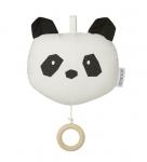 Mobile musical Panda