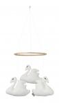 Mobile Swan