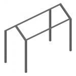 Module Lit House Basic