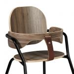 Baby Set pour chaise haute Tibu - Black Edition