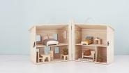 Pack mobilier pour maison de poupée Holdie