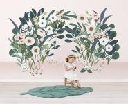 Papier Peint Décor mural Wonderland