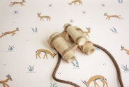Papier peint Gazelles