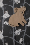 Papier peint Koala