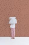 Papier peint Minima Hearts