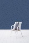 Papier peint Minima Playful Dots