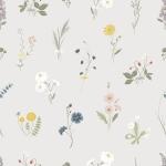 Papier peint Wildflowers