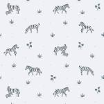 Papier peint Zebres