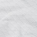 Parure de lit 100x140 Wave