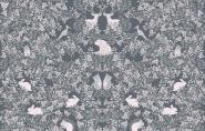 Parure de lit 140x200 Fauna Percale