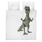 Parure de lit 200x200 Dinosaure Rex