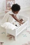 Parure de lit pour poupée Windflower
