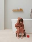 Peignoir de bain Lily Mr Bear 3-4 ans