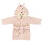 Peignoir Lapin Mrs Rabbit 5-6 ans