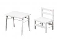 Petit Bureau + chaise Combelle