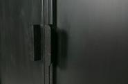 Petite armoire en métal Wish