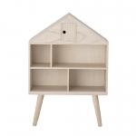 Petite bibliothèque Dollhouse