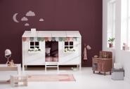 Petite échelle pour lit + Classic House