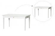 Pieds de Table enfant Seaside pour conversion Adulte