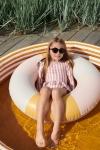 Piscine gonflable Savannah Stripe