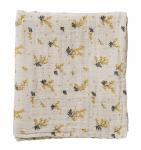 Plaid 110x110 Mimosa Muslin
