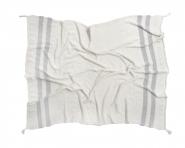 Plaid 125x150 Stripes